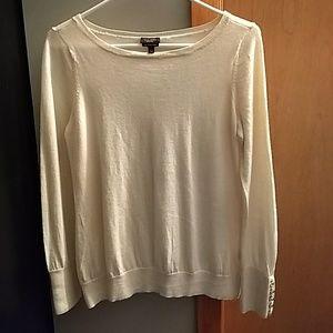 Talbots Merino Sweater